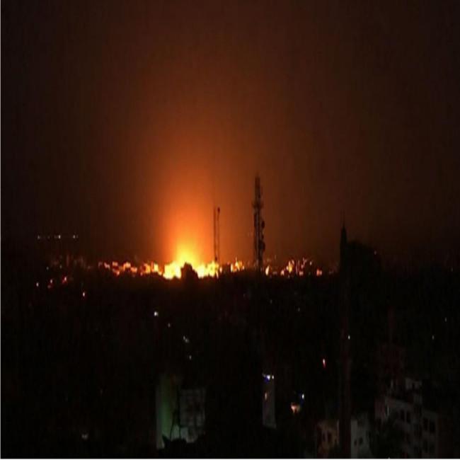 Incendio alla raffineria di Milazzo, tanta paura ma nessun ferito