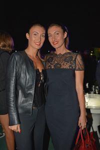 Le Spy Twin Lucia e Luisa Nardelli
