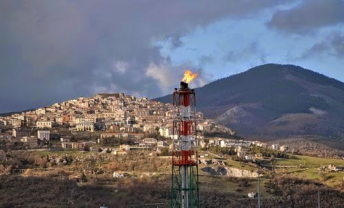 Basilicata: il Governo impugna la legge regionale sui proventi da estrazione di idrocarburi