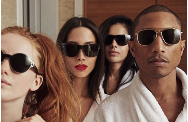 """Pharrell Williams: modifiche orari 20 settembre al Mediolanum Forum per  """"Dear Girl Tour"""""""
