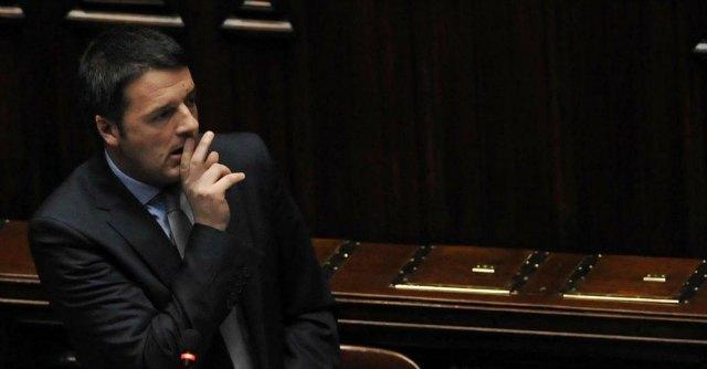 Renzi accelera sulle riforme, ok del Senato prima di eleggere il Quirinale