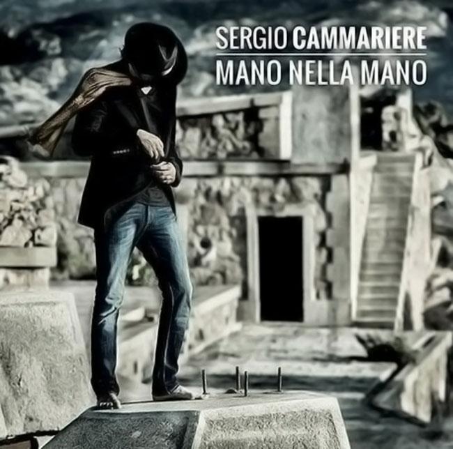"""Sergio Cammariere torna con """"Mano nella mano"""" il nuovo album in uscita a settembre"""