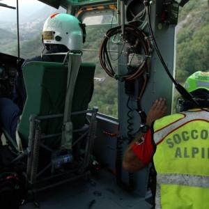 Incidente in montagna: quattro alpinisti muoiono precipitando in un crepaccio di Valmasino
