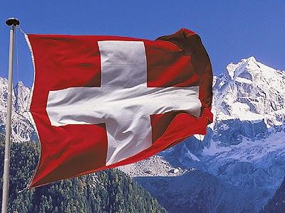 La Svizzera, paradiso dei top managers, con guadagno medio di 7 milioni di euro annui