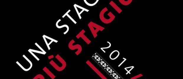 Al via la Stagione 2014/2015 del Teatro Manzoni, che arrichisce l'offerta per il suo pubblico