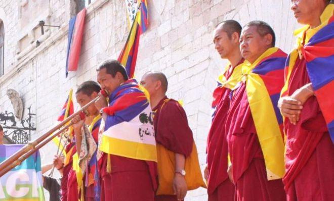 Bracciano: serata di riflessione sulla questione tibetana