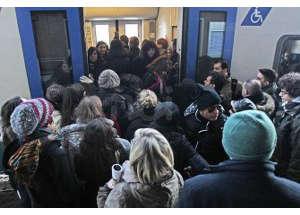 Sblocca Italia: ecco i fondi per strade e ferrovie. I pendolari scrivono una lettera a Rossi
