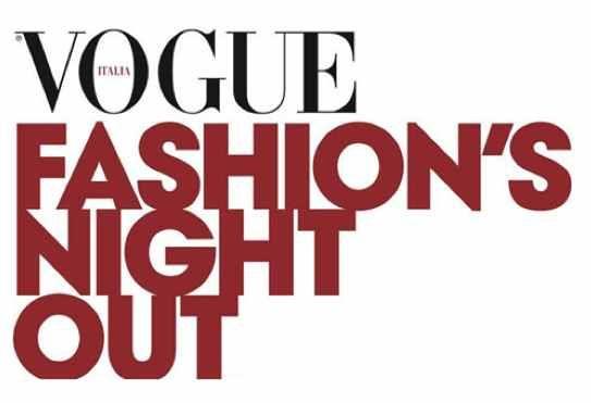 A Vogue Fashion's Nigt Out 2014, partecipa Pioneer. Traffico limitato nelle vie della manifestazione