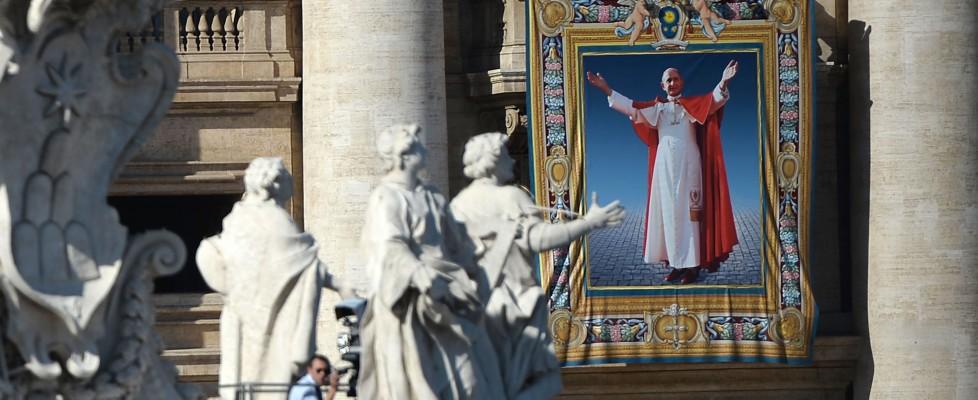 """Paolo VI è beato: """"Scrutò con coraggio cristiano i segni dei tempi"""""""