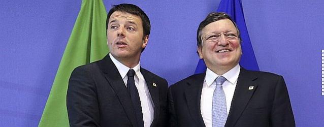 Ue – Italia: probabile accordo per la correzione del deficit allo 0,3%