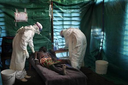 Ebola: un documento dell'OMS rivela l'inefficacia dei metodi utilizzati