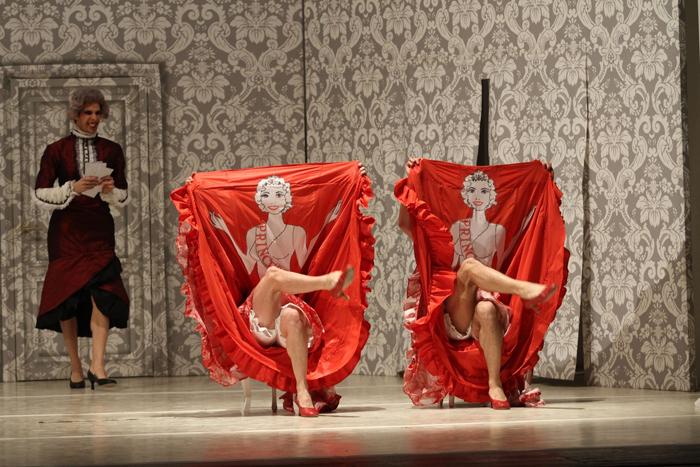 Cenerentola al Teatro di Milano, diretto da Carlo Pesta