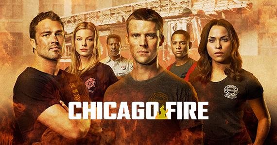 5 buoni motivi per vedere Chicago Fire