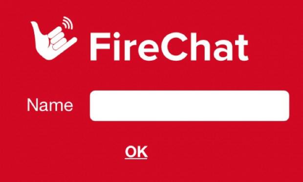 FireChat, comunicare senza Internet e le proteste di Hong Kong
