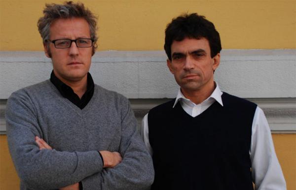 Intervista a Gianandrea Barreca e Giovanni La Varra – Botta e risposta con il duo di architetti