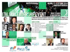 Italian-Leadership-Event