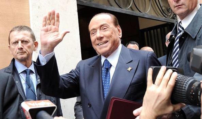 """Berlusconi a Renzi: """"Sì a modello tedesco per unioni gay e Ius Soli. Su Italicum e riforme """"continuiamo confronto"""""""