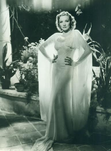 Omaggio a Marlene Dietrich allo Spazio Oberdan