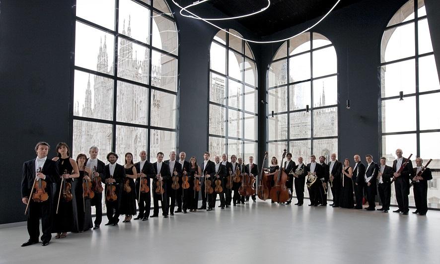 Teatro Dal Verme: settantesima stagione sinfonica con i 'Pomeriggi Musicali'