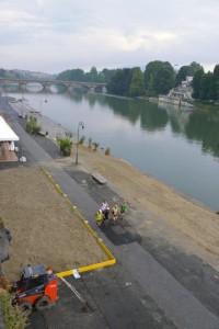 Riapre-The Beach-Torino