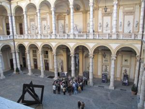 Università  Statale di Torino