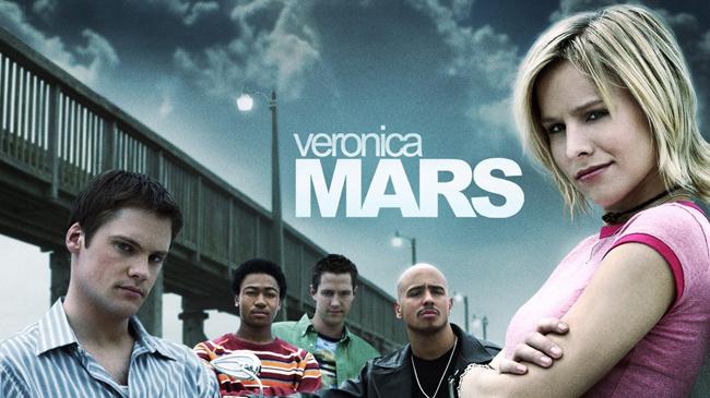 Veronica Mars: dal piccolo al grande schermo