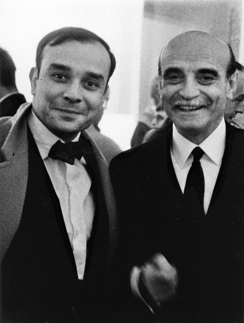 Klein Fontana. Milano Parigi 1957 – 1962