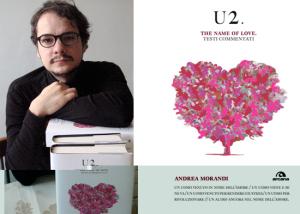 Il giornalista Andrea Morandi