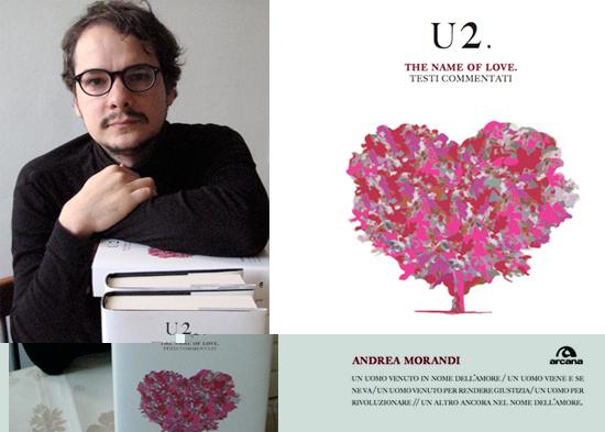 """Intervista ad Andrea Morandi sul nuovo album degli U2, """"Songs of Innocence"""""""