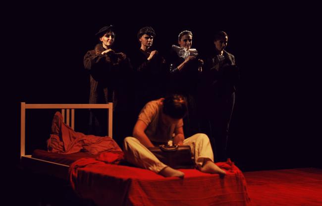 Le Assassine, lasciano la scena del crimine al Teatro Libero