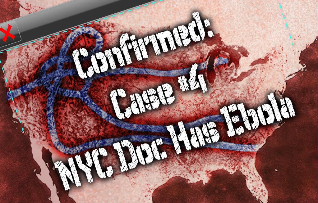Stati Uniti: rinforzati i controlli contro Ebola