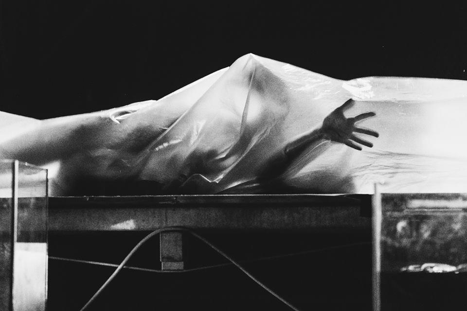 """Il dramma del """"Gabbiano"""" di Čechov al Teatro Sala Uno"""