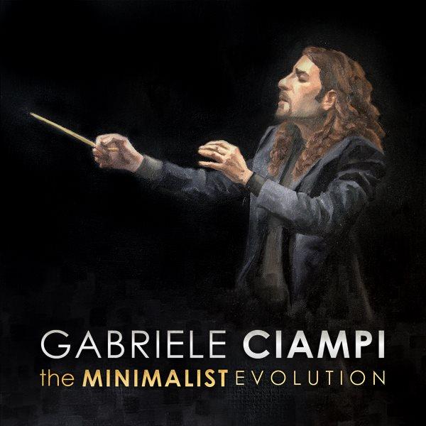 """Gabriele Ciampi torna a Roma con il suo """"The Minimalist Evolution"""""""