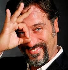 """Teatro Olimpico, Dario Cassini è il """"Professor Rimorchio"""""""