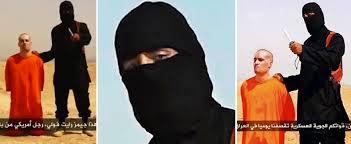 ISIS: il boia nero è sempre lo stesso