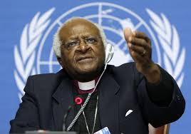 Sud Africa: Desmond Tutu castiga il governo