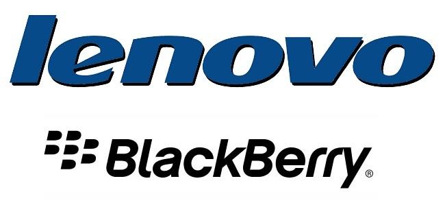 Lenovo forse acquisirà Motorola e BlackBerry