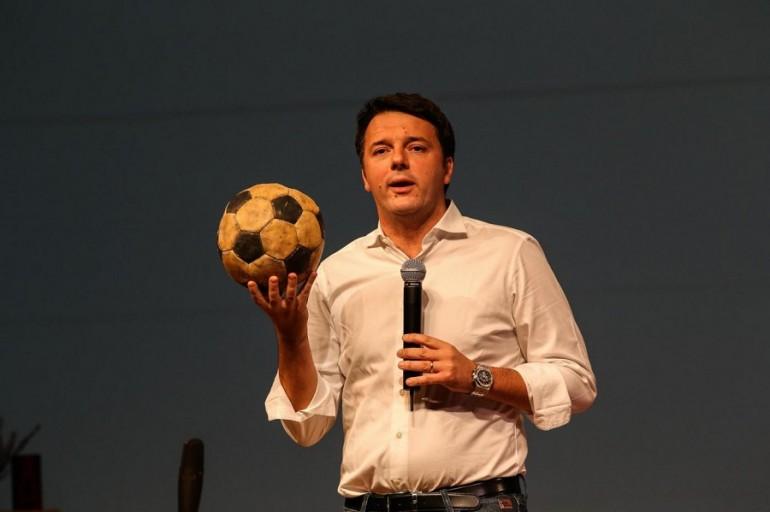 """Leopolda, Renzi: """"Dobbiamo cambiare l'Italia"""""""
