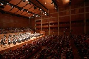 lingotto-Auditorium-Giovanni Agnelli