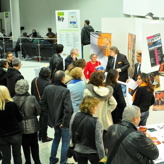 Pisa Book Festival: l'editoria indipendente incontra il pubblico a Palazzo dei Congressi
