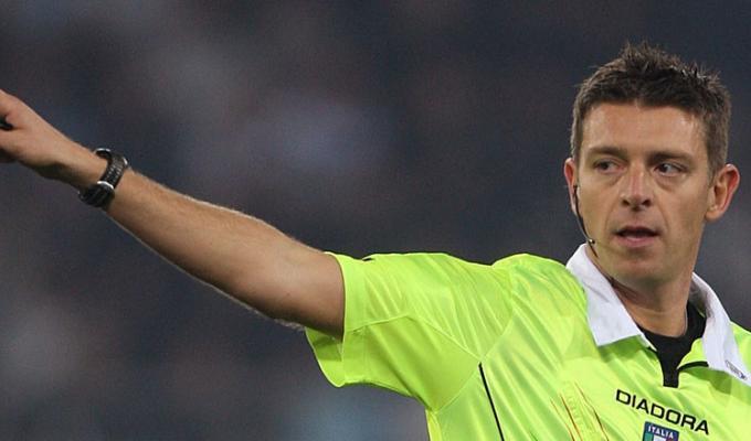Juventus-Roma: disastro Rocchi!