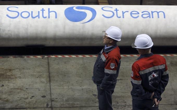 Russia: raggiunto l'accordo con Ucraina e UE sulla consegna del gas