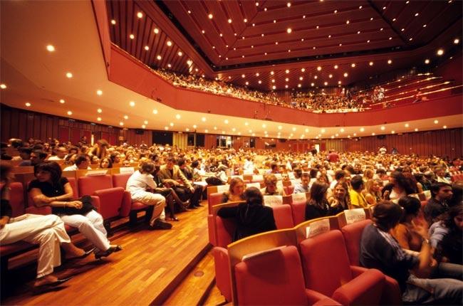Piccolo Teatro di Milano: l'Art Bonus non è per virtuosi