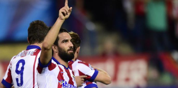 L'Atletico punisce la Juventus:al Calderòn termina 1-0 per i Colchoneros