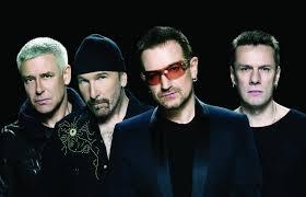 """Grande ritorno per gli U2, """"Song of Innocence"""" è disco d'oro"""