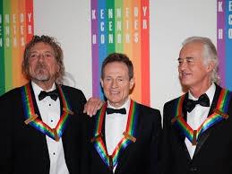 Led Zeppelin vs. Spirit. Gli Zeppelin perdono la prima battaglia legale
