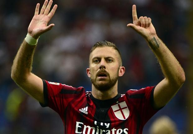 Milan – Udinese, intervista a Jeremy Menez