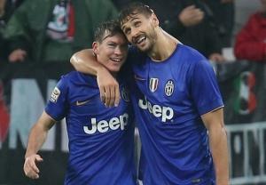 Juventus-Parma 7-0