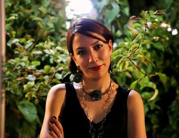 Intervista alla blogger iraniana Jasmin Mirage