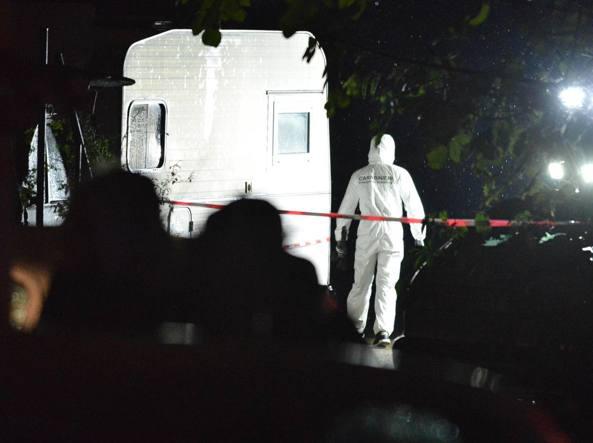 Milano: arrestato presunto assassino del ragazzo trovato morto nel camper